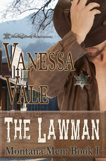 The Lawman cover 500x755